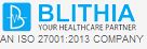 Blithia - Your Healthcare Partner